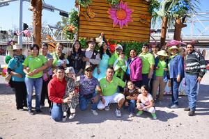 27032016 LA FOTO DEL RECUERDO.  Comerciantes de la Alameda.