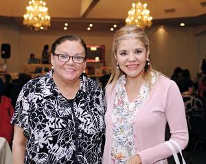 27032016 Mayela y Paquita.