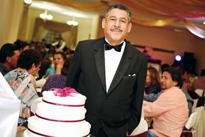 27032016 Sr. Rodolfo Álvarez Rangel.- Erick Sotomayor Fotografía