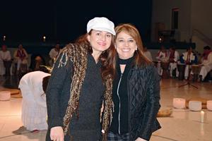 28032016 Sandra y Laura.