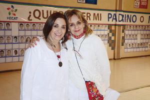28032016 Rocío y Myriam.