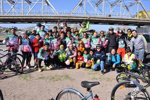 28032016 REUNIóN FAMILIAR.  Abelardo, Gloria de los Ángeles, Carmela, Susy, Carmen Elena y Gloria.