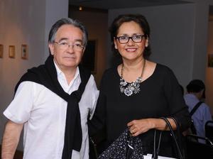 28032016 Carlos y Beatriz.