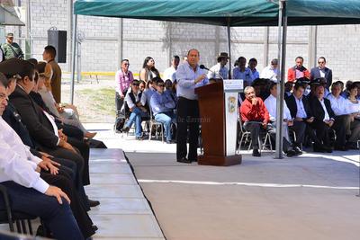 Por su parte, el gobernador de Coahuila, Rubén Moreira Valdez, expresó que se reforzará la coordinación con Durango en materia de seguridad.