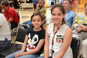 30032016 Denisse y Karen.
