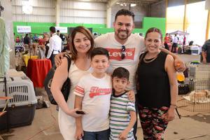 01042016 En Exposición canina