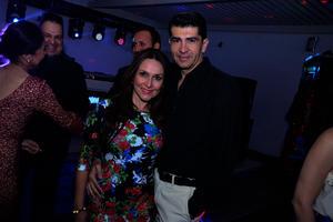 Lily y Fernando