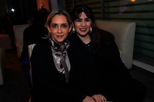 Liz y Naima