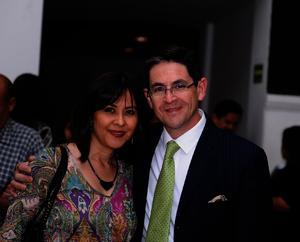 Martha y Alberto