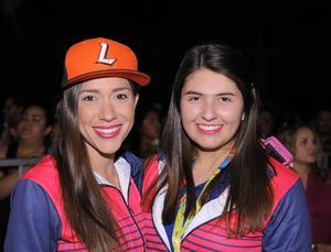 03042016 Cecy y Alejandra.