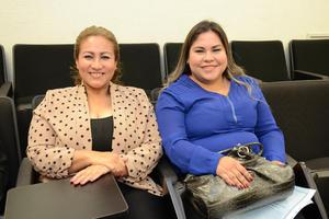 06042016 Liliana López y Claudia Ramírez.