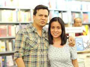 06042016 Iván y Cecilia.