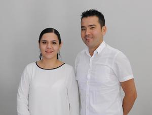 05042016 Laura y Jorge.