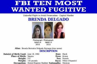Las autoridades norteamericanas la acusan de ser la autora intelectual del homicidio de Kendra Hatcher, una dentista pediátrica estadounidense de 35 años, registrado en el estacionamiento de un edificio de departamentos en el condado de Uptown, Texas.