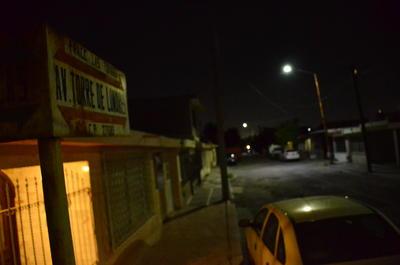 Derivado de la colaboración entre las autoridades mexicanas y estadounidenses, se logró ubicarla en un domicilio de la avenida Torre de Londres de la colonias Las Torres de Torreón.