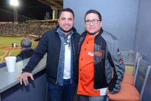 09042016 Óscar y Alejandro.