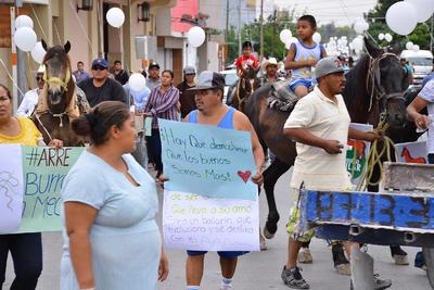 El albergue Huellitas de Amor y la organización de Activistas Responsables al Rescate Animal (Arre) organizaron la actividad.