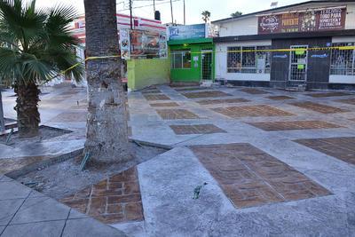 En otro punto, Riquelme Solís indicó que esta a la espera de la respuesta de los inquilinos para la remodelación de fachadas.