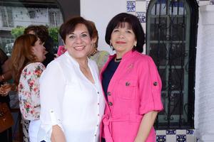15042016 FESTEJO DE CUMPLEAñOS.  Anita y Chepis.