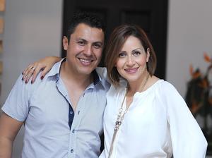 14042016 José Antonio y Claudia.