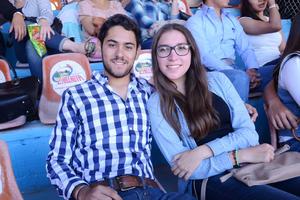 15042016 Rubén y Lucía.