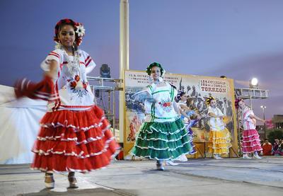 El evento fue organizado por el Instituto Municipal de Cultura y Educación y la Dirección Municipal de Atención a la Juventud.