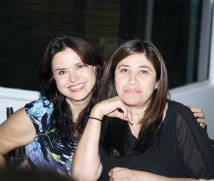 18042016 AMENA VELADA.  Anabel y Susy.
