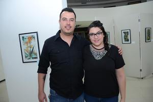 18042016 Guillermo y Linette.