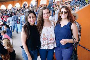20042016 Ilse, Sonia y Estefanía.