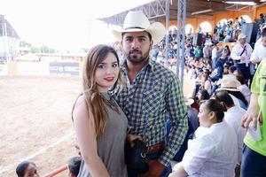 20042016 Alejandra y Sergio.