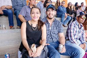 20042016 Samantha y Juan Antonio.