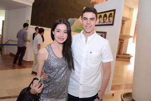 21042016 Giovanna y Daniel.