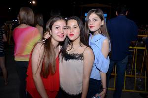 22042016 Ana, Anacris y Ari.