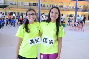 22042016 América y Alejandra.