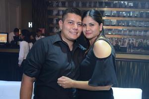 22042016 Yahaira y Víctor.