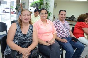 24042016 Rosario, Johana y Pedro.