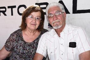 25042016 Elena y Jorge.