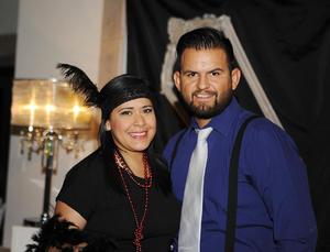 27042016 Mayte y Víctor.