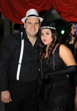 27042016 Adolfo y Marisol.