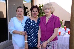 28042016 Isa, Amelia y Alicia.