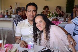 29042016 Lorena, Yadira, Susy, Angelina, Lorena, Cristina y Mónica.