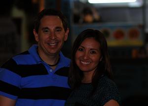 Tomás e Ileana