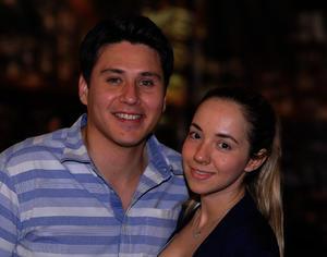 Víctor y Karol