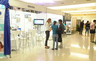 La Expo Sí, Acepto! se realiza en el Expo Center Laguna.