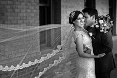 08052016 Mariana Mesta Corral y Ricardo Guillermo Onofre Díaz