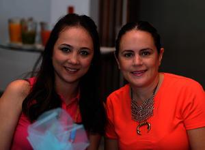 Brenda y Karla