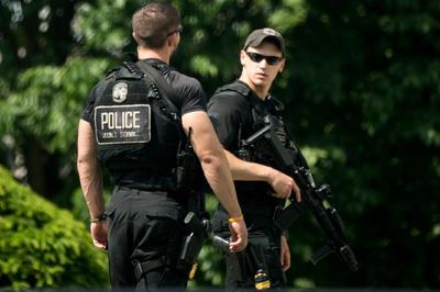 Se emitió una alerta por disparos cerca de las instalaciones.