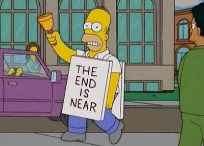 Tuiteros aseguran que el fin del mundo se acerca tras la caída de meteorito.