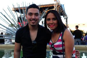 Alan y Nadia