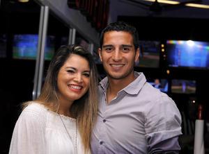 Ana y Diego González